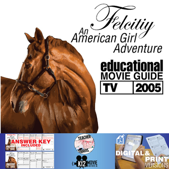 Felicity: An American Girl Adventure Movie Guide | Questions (TV - 2005)
