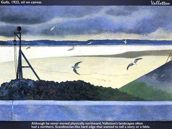 Felix Vallotton - Nabis - Post Impression - Art History - 210 Slides