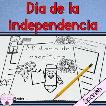Feliz dia de la independencia