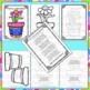 ¡Feliz Día de la Madre!  Poema y Manualidad K-3