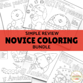 Holiday Coloring Reviews for Novices