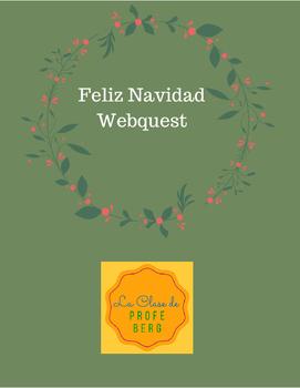 Webquest- Feliz Navidad