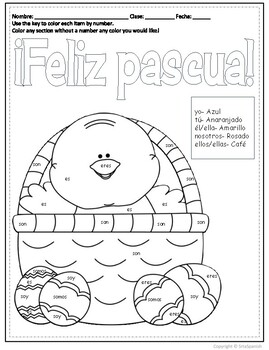 Feliz Pascua Easter Coloring Reviews for Novices