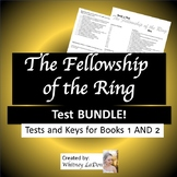 Fellowship of the Ring: Test BUNDLE