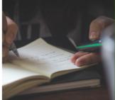 Fellowship statement writing