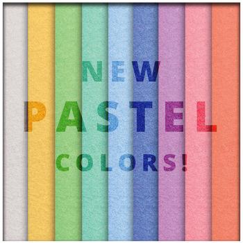 Felt Texture Digital Paper