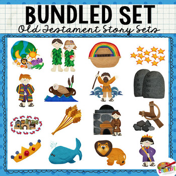 picture relating to Printable Felt Board Stories identified as Printable Interactive Outdated Testomony Bible Tale Package deal