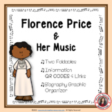Female Composers: FLORENCE PRICE Research and Listening Ac