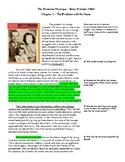 Feminine Mystique Excerpt - Built in Close Read Questions