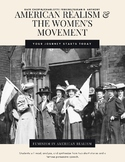 Feminism in the 1900's - Women & Realism - CCSS Complete Unit