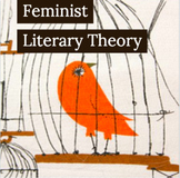 Feminist Literary Theory and Criticism Powerpoint Presentation