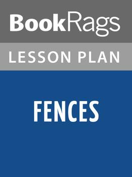 Fences Lesson Plans