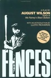 Fences, by August Wilson, A Curriculum