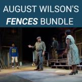 Fences by August Wilson Bundle
