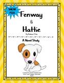 Fenway and Hattie Novel Study Freebie