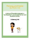 Fenway and Hattie Literacy Unit