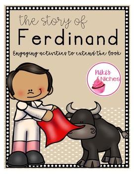 Ferdinand Extension Activities