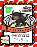 Ferdinand Film Study