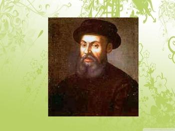 Ferdinand Magellan PowerPoint