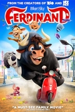 Ferdinand Movie Guide Questions in English and Spanish - Cuestionario Ferdinand