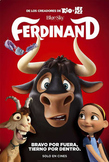 Ferdinand Movie Questions in Spanish. Ole, el viaje de Fer