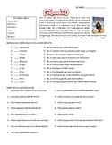 Ferdinand the Bull - Movie Guide (English/Spanish) - Corrida de Toros