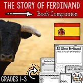 Ferdinand the Bull: The Story of Ferdinand - Book Companion
