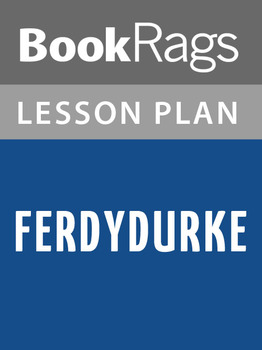 Ferdydurke Lesson Plans