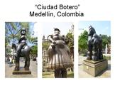 Fernando Botero en español