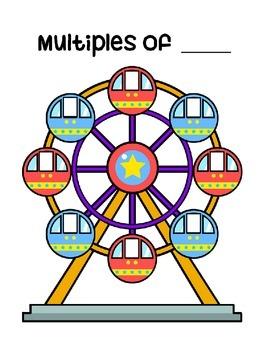 Ferris Wheel Multiples