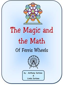 Ferris Wheel Word Problems