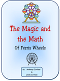 Ferris Wheel Word Problems:Distance Learning
