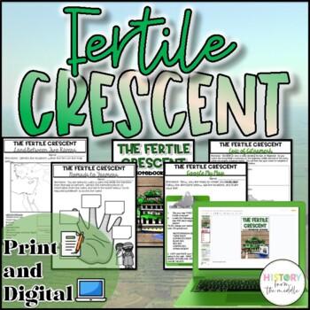 Fertile Crescent Activity