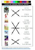 Festivals Match Up Answers [Yellow Belt Unit 4 of 4 Festival Fun!] DDJ