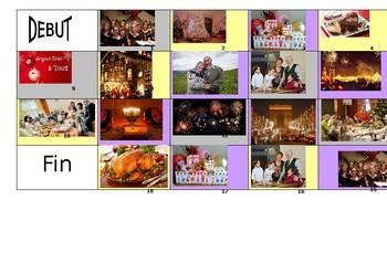 Festivals in France / Celebrations in France / Christmas / Eid / Hanukkah
