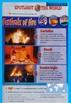 Festivals of fire around the world