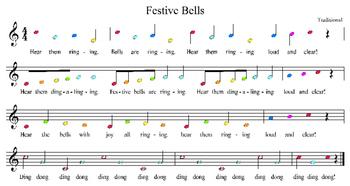 Festive Bells