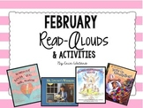 Festive February Read-Alouds & Activities
