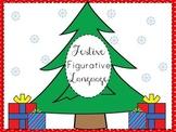 Festive Figurative Language