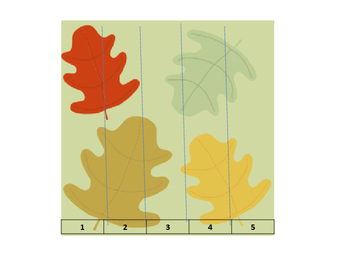 Festive Number Order Puzzles