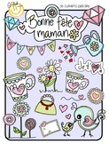 Fête des mères - Bonne fête maman !