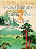 Feudal Japan Lesson Plan Collection