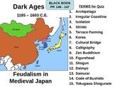 Feudal Japan Powerpoint
