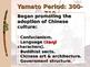 Feudal Japan Presentation