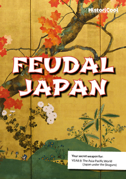 Feudal Japan Resource Bundle