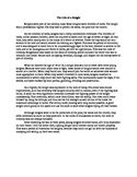 Feudal Roles Handout European Middle Ages Worksheet, Hando
