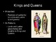 Feudal System PowerPoint