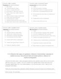 Feudalism, Mercantilism, Communism, Capitalism Worksheet
