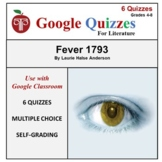 Fever 1793 Google Forms Quizzes For Google Classroom