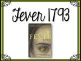 Fever 1793 Introduction Power Point